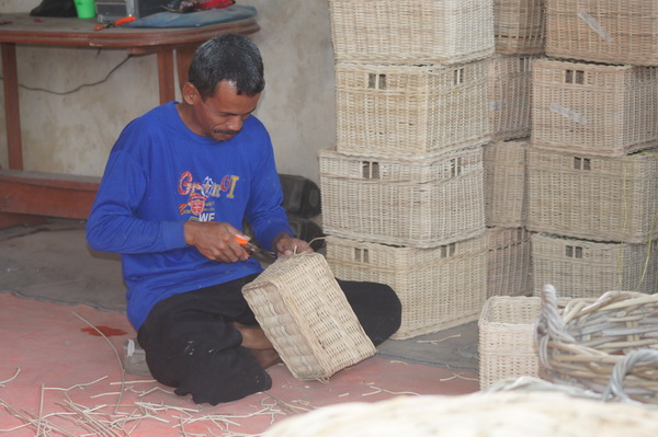 rattan factory indonesia