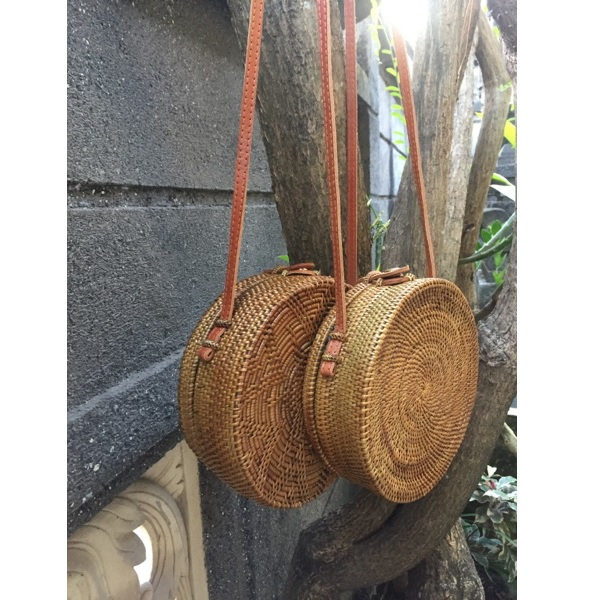 wicker bag manufacturer