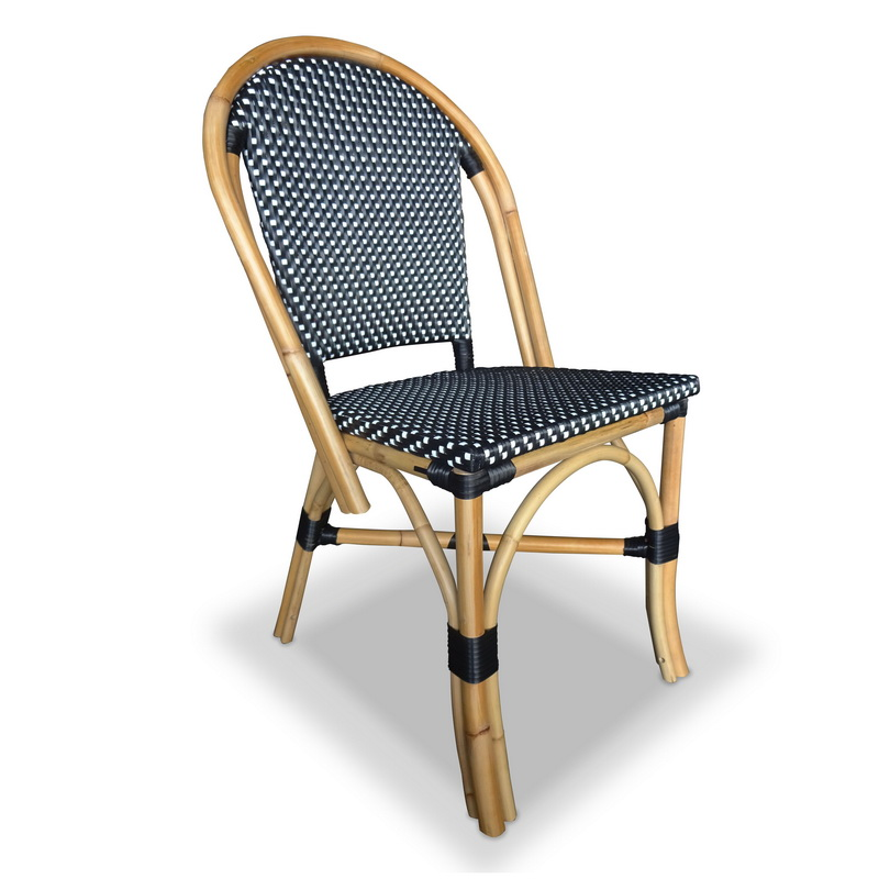 Rattan French Bistro Chairs